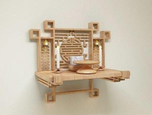 Bảo quản đồ gỗ khi chuyển nhà