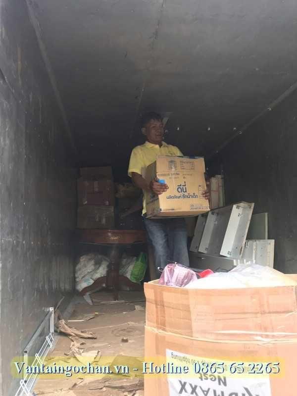 Kinh nghiệm thuê dịch vụ chuyển nhà trọn gói