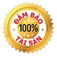 Đảm Bảo 100% Tài Sản